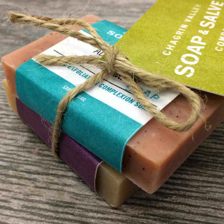Insider Tips: Places We Take Our Natural Soap