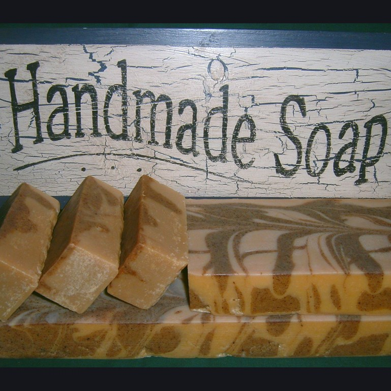 The Origin and History of Soap