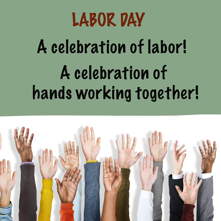 A Celebration of Labor