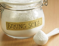 Natural Baking Soda Deodorant