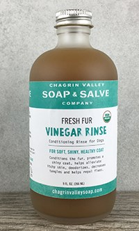 Skin Care Rinse for Dogs