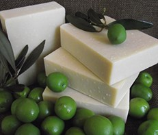 Natural Organic Castile Olive Oil Soap