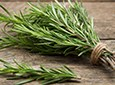 Rosemary Natural Skin Care
