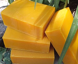 Natural Sea Buckthorn Soap