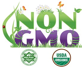 Non GMO Natural Skin Care