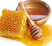 Organic Honey Ski Care