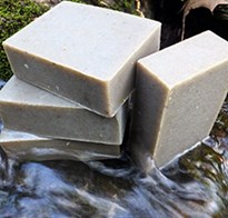 Natural Dead Sea Mud Soap