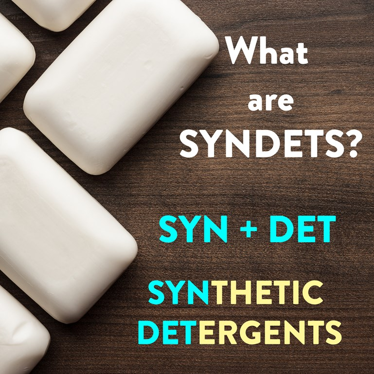 What Are Syndets?
