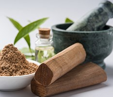 Sandalwood Essential Oil Endangered