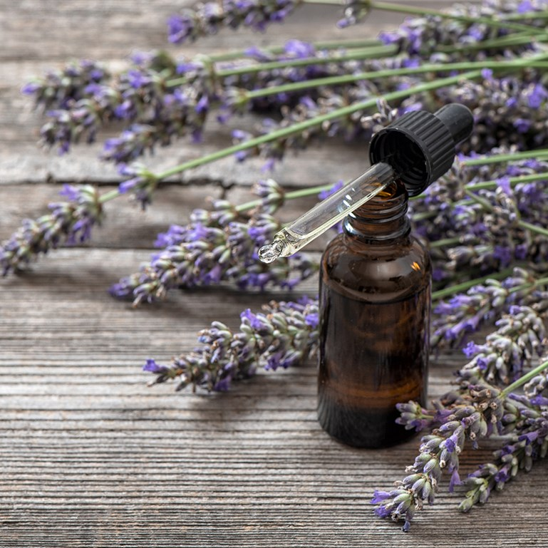 Will Using Real Essential Oils Deplete Natural Resources?