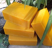 Natural Organic Sea Buckthorn Soap