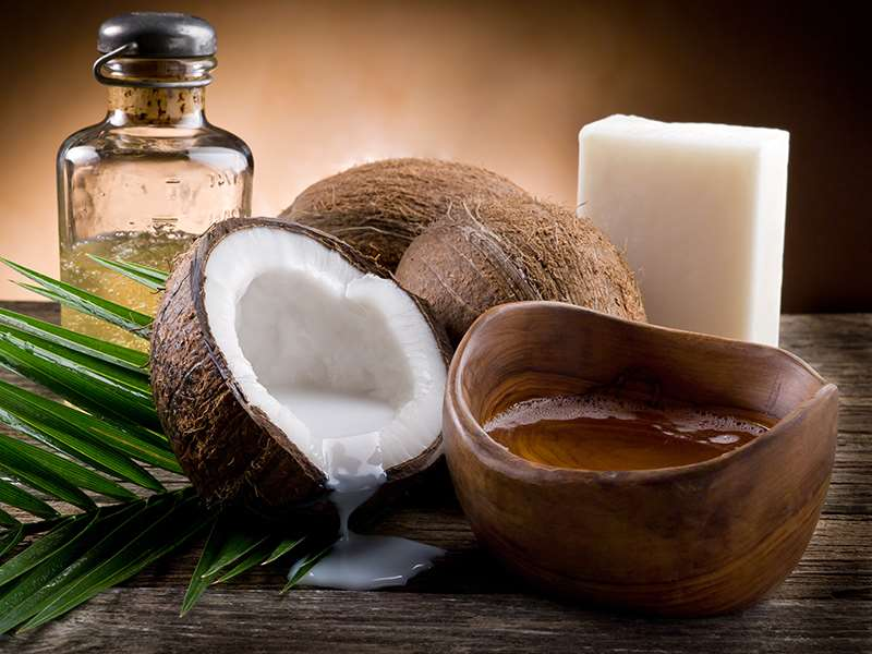 Natural Coconut Free Skin Care