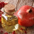 Natural Organic Pomegranate Oil Facial Care