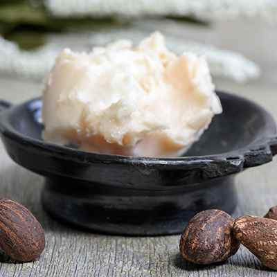 Organic Virgin Shea Butter