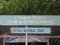 Chagrin Valley Natural Skin Care