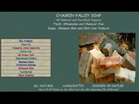 Chagrin Valley Soap Natural Skin Care