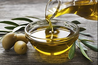 Natural Olive Oil Skin Care