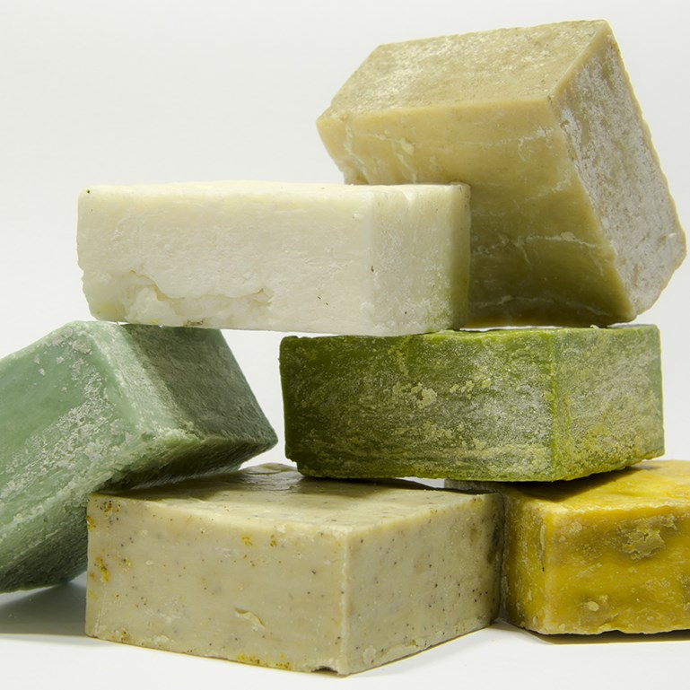 Your Stories: Great Results With Natural Soap