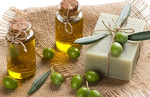 Natural Organic Soap and Skin Care