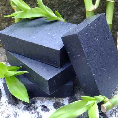 Soap: Bamboo Charcoal