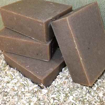 Soap: Marsh Mallow Chickweed