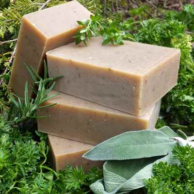 Soap: Scarborough Fair