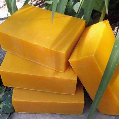 Soap: Sea Buckthorn & Tea Tree