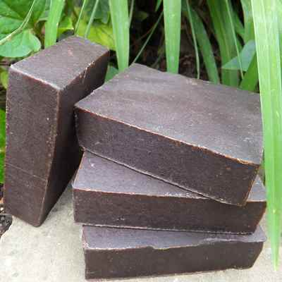 Shampoo Bar: Henna Chestnut