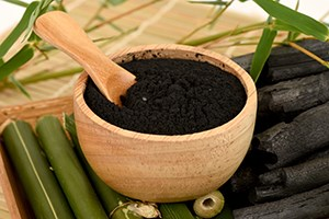 Activated Bamboo Charcoal Skin care