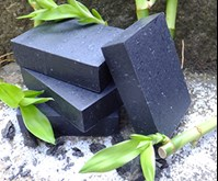 Natural Organic Charcoal Oily Skin Soap