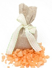 Natural Organic Bath Tub Salts