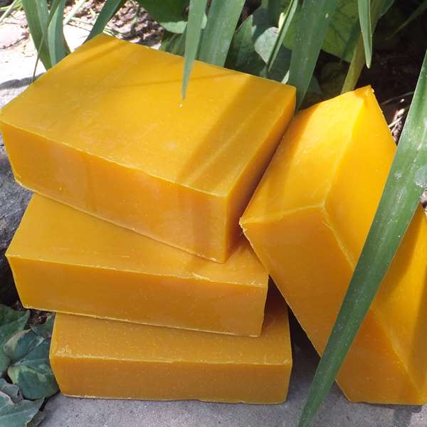 Use A Gentle Natural Soap
