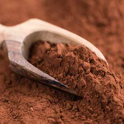 Organic Cocao Powder (Fair Trade)