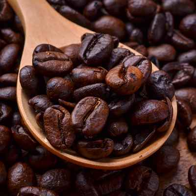 Organic Coffee Beans (Fair Trade)