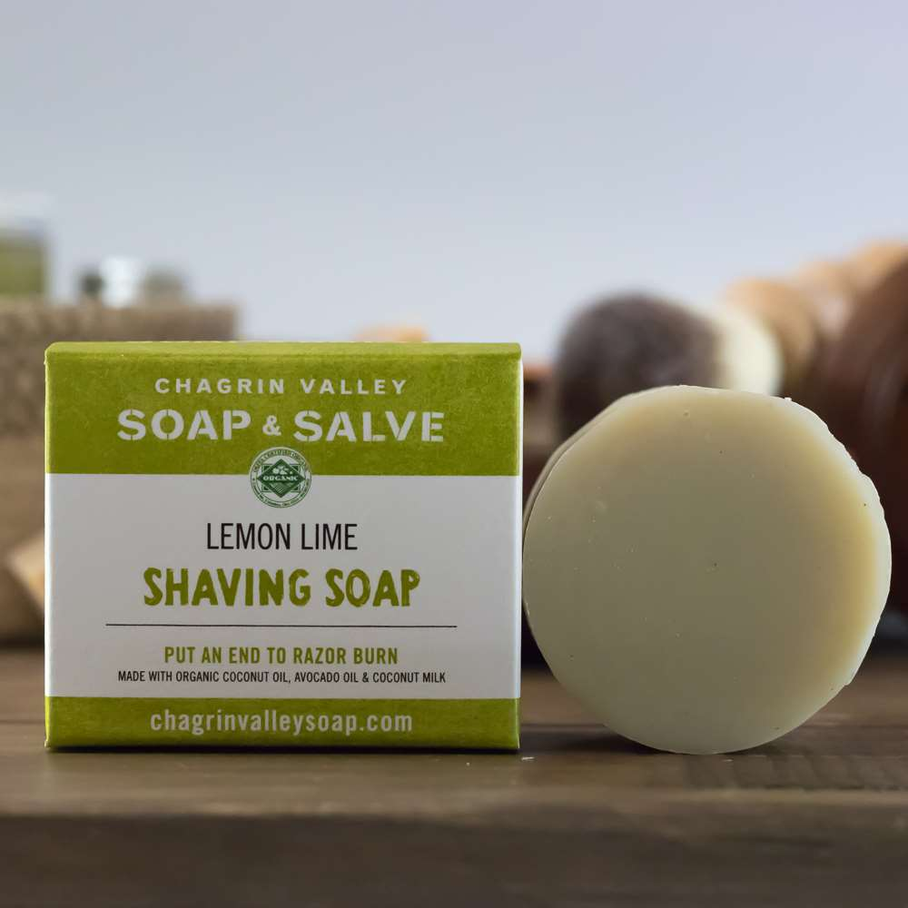 Buy Chagrin Valley Soap & Salve, Organic Soap Sampler Gift Set: Sets & Kits - skuleaswiru.cf FREE DELIVERY possible on eligible purchases.