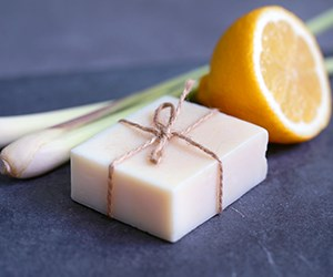 Natural Organic Oily Skin Soap