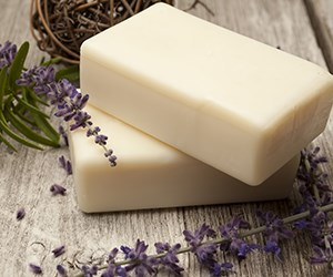 Natural Organic Soap Sensitive Skin