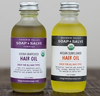 Natural Organic Hair Care Oil