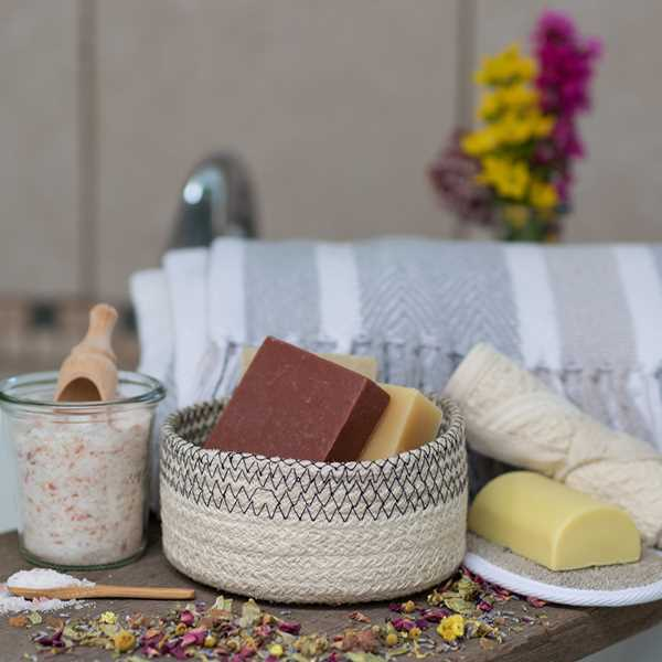 All Natural Organic Bath and Body Products | Chagrin Valley Soap