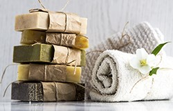 Natural Organic Handmade Soap