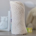 Organic Cotton Washcloth
