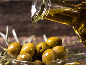 Natural Organic Olive Oil Skin Care