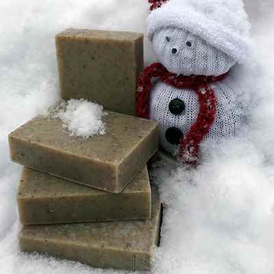 Soap: Winter Survival