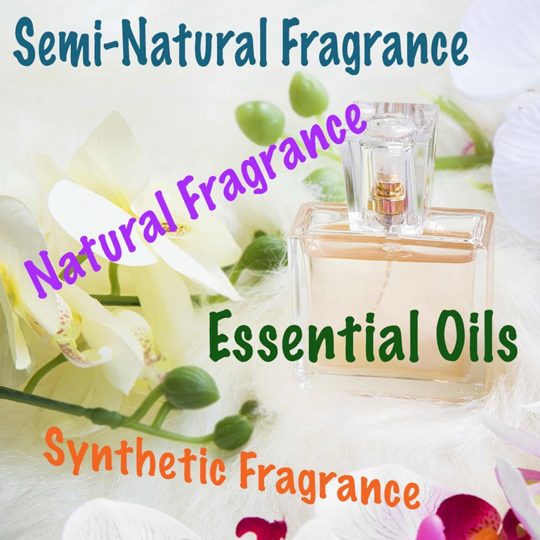 Natural Fragrance Oil? . . . Really?