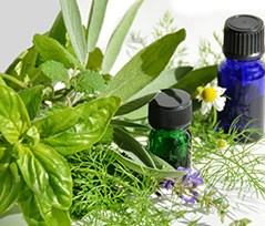 Natural-Essential Oils