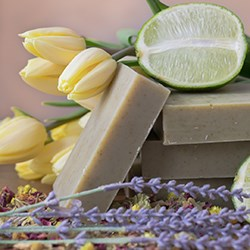 Organic-Lime-Soap