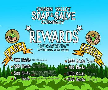 Chagrin-Valley-Soap-Rewards-Program