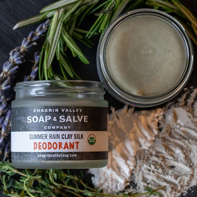 Organic Skin Care & Natural Hair Care Products | Chagrin Valley Soap