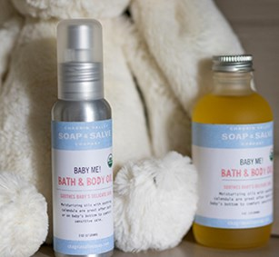 Natural-Organic-Baby-Oil