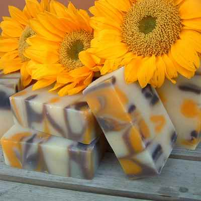 Soap: Summer Breeze